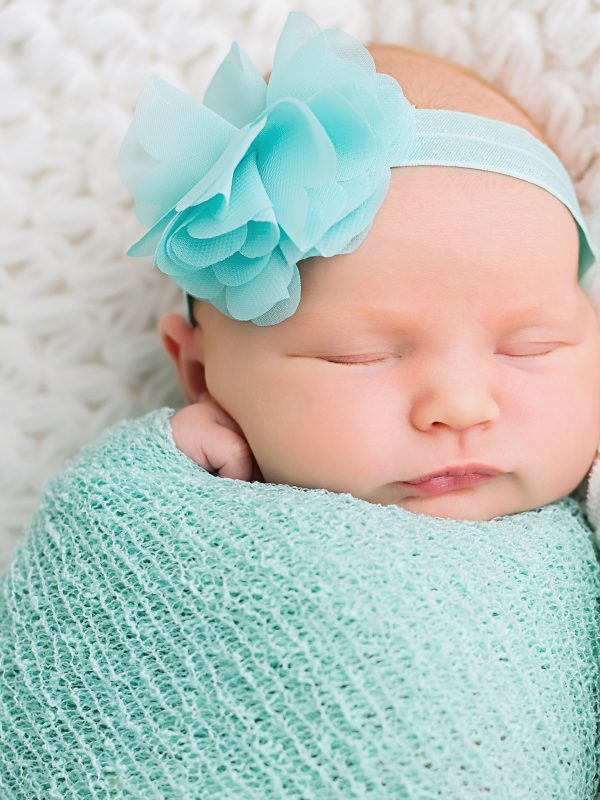 Andrea Nelson Photography | Newborns